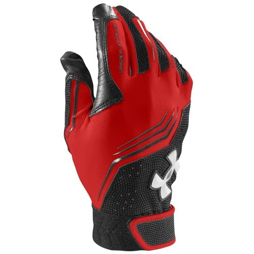 UNDER ARMOUR CLEAN-UP V BATTING バッティング GLOVES - MEN'S メンズ