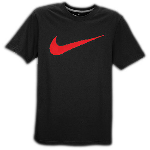 NIKE ナイキ HANGTAG SWOOSH スウッシュ・スウォッシュ S/S 半袖 Tシャツ T-SHIRT Tシャツ - MEN'S メンズ