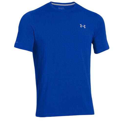 UNDER ARMOUR CHARGED COTTON S/S 半袖 Tシャツ T-SHIRT Tシャツ - MEN'S メンズ