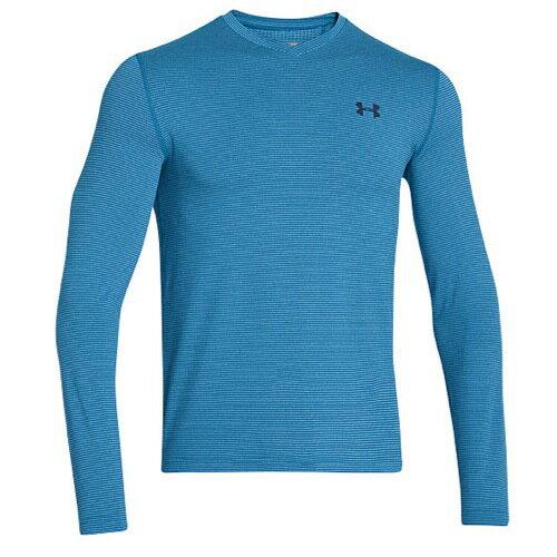UNDER ARMOUR COLDGEAR コールドギア INFRARED LONGSLEEVE ロングスリーブ・長袖 T-SHIRT Tシャツ - MEN'S メンズ