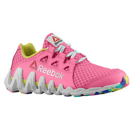 REEBOK リーボック ZIGTECH BIG AND FAST ファスト - GIRLS' GRADE SCHOOL