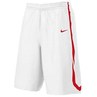 耐克耐克團隊團隊潛在超精英精英短褲短褲短褲男裝男裝白色白色白色猩紅色短褲 [02P03Dec16]
