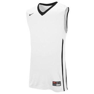 耐克耐克團隊團隊潛在超精英精英澤西澤西男裝男裝白色白色和白色黑色黑色黑色背心 [02P03Dec16]