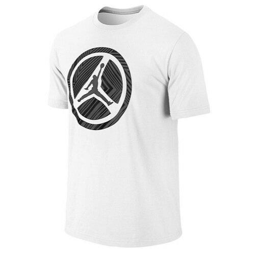 JORDAN ジョーダン LINED WHEEL T-SHIRT Tシャツ - MEN'S メンズ