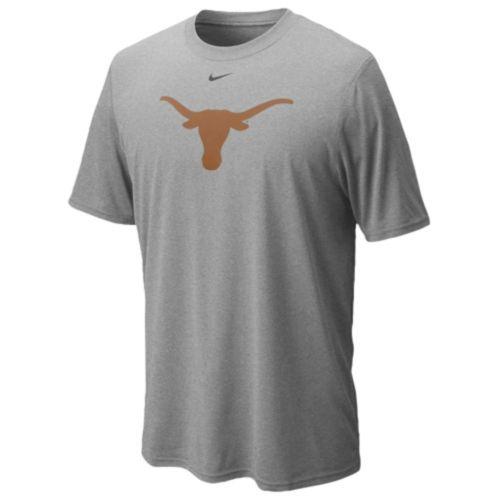 NIKE ナイキ COLLEGE カレッジ DRI-FIT ドライフィット LOGO ロゴ LEGEND レジェンド T-SHIRT Tシャツ - MEN'S メンズ