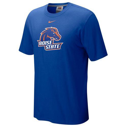 NIKE ナイキ COLLEGE カレッジ LOGO ロゴ T-SHIRT Tシャツ - MEN'S メンズ