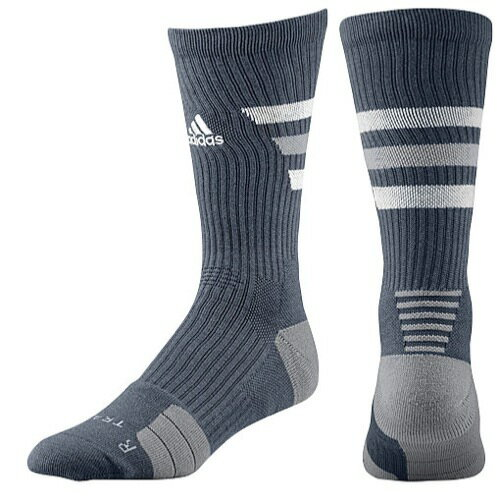 ADIDAS ADIDAS アディダス TEAM チーム SPEED スピード TRAXION CREW SOCKS ソックス・靴下