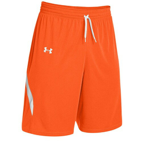UNDER ARMOUR TEAM チーム CLUTCH REVERSIBLE リバーシブル SHORT - MEN'S メンズ