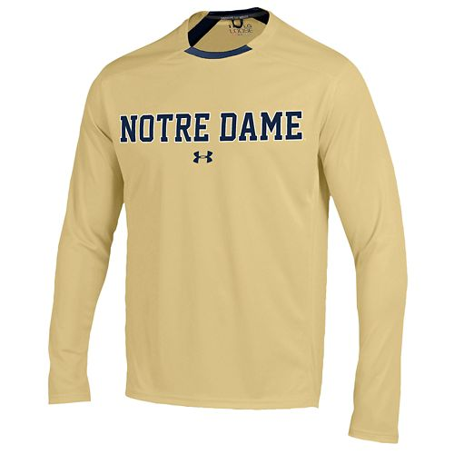 UNDER ARMOUR COLLEGE カレッジ WIN IT L/S 長袖・ロングスリーブ T-SHIRT Tシャツ - MEN'S メンズ