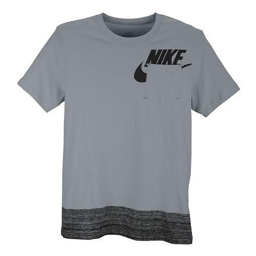 NIKE ナイキ FUTURA TECH テック T-SHIRT Tシャツ - MEN'S メンズ
