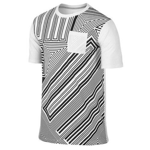 JORDAN ジョーダン RETRO レトロ 11 POCKET T-SHIRT Tシャツ - MEN'S メンズ