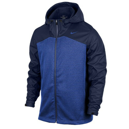 NIKE ナイキ SHIELD CHAINMAILLE FULL ZIP JACKET ジャケット - MEN'S メンズ