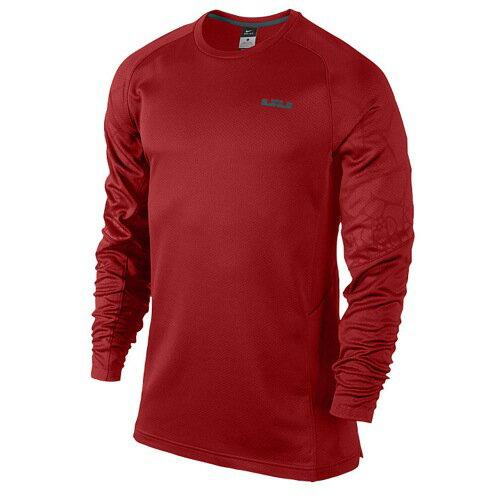 NIKE ナイキ LEBRON レブロン TAMED FEARLESS L/S 長袖・ロングスリーブ T-SHIRT Tシャツ - MEN'S メンズ