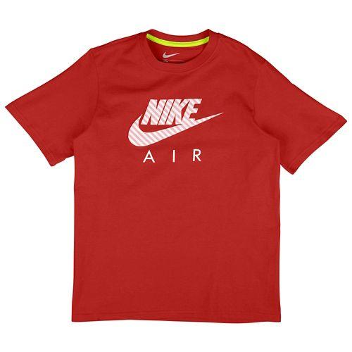 NIKE ナイキ CAT HBR S/S 半袖 Tシャツ T-SHIRT Tシャツ - BOYS' GRADE SCHOOL