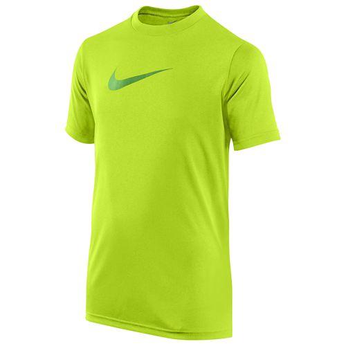 NIKE ナイキ LEGEND レジェンド S/S 半袖 Tシャツ T-SHIRT Tシャツ - BOYS' GRADE SCHOOL