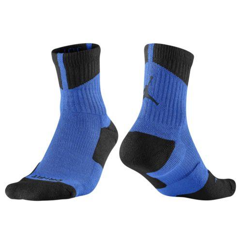 JORDAN ジョーダン AJ DRI-FIT ドライフィット HIGH ハイ QUARTER SOCKS ソックス・靴下