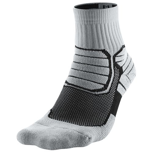 JORDAN ジョーダン JUMPMAN ジャンプマン ADVANCE HIGH ハイ QUARTER SOCKS ソックス・靴下