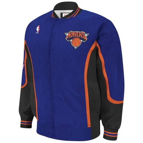 MITCHELL & NESS NBA AUTHENTIC オーセンティック WARM-UP ウォームアップ JACKET ジャケット - MEN'S メンズ