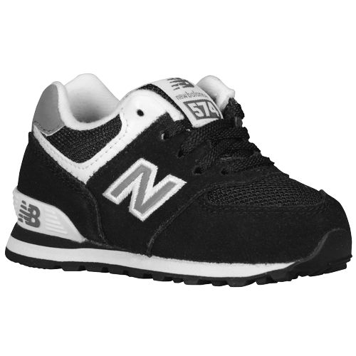 NEW BALANCE 574 - BOYS' TODDLER ベビー 赤ちゃん用