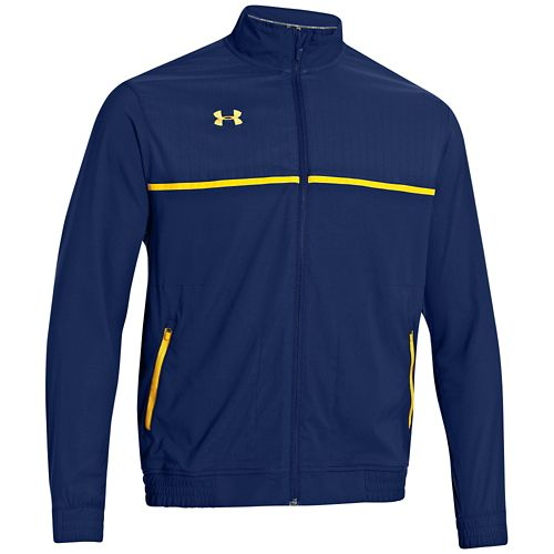 UNDER ARMOUR WIN IT COLD GEAR ギア JACKET ジャケット - MEN'S メンズ