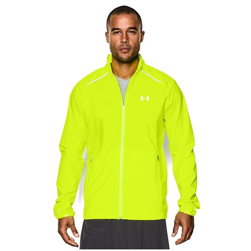 UNDER ARMOUR ALLSEASONGEAR STORM LAUNCH JACKET ジャケット - MEN'S メンズ