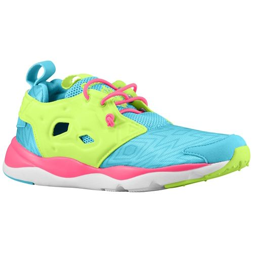 REEBOK リーボック FURYLITE - GIRLS' GRADE SCHOOL