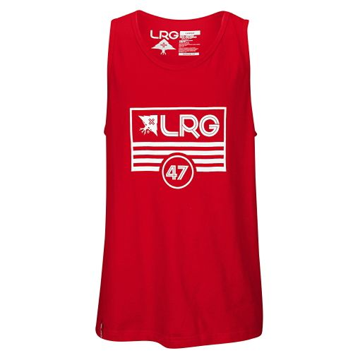 LRG LIFTED FLAG TANK タンクトップ TOP - MEN'S メンズ