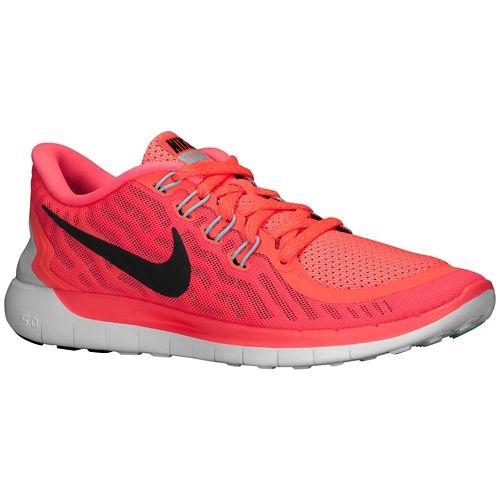 Nike Free 5 0 Women S Running Shoes Pink