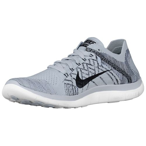 Nike Flyknit Free 4.0 White