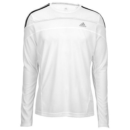 ADIDAS ADIDAS アディダス RESPONSE レスポンス LONG SLEEVE スリーブ T-SHIRT Tシャツ - MEN'S メンズ