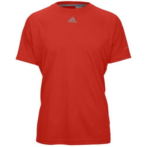 ADIDAS ADIDAS アディダス CLIMACOOL クリーマクール RUNNING T-SHIRT Tシャツ - MEN'S メンズ