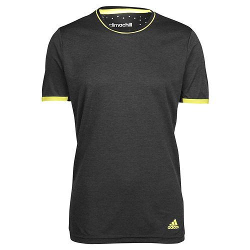 ADIDAS ADIDAS アディダス SUPERNOVA スーパーノバ・ノヴァ CHILL SHORT SLEEVE スリーブ T-SHIRT Tシャツ - MEN'S メンズ