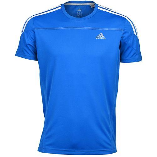 ADIDAS ADIDAS アディダス RESPONSE レスポンス SHORT SLEEVE スリーブ T-SHIRT Tシャツ - MEN'S メンズ