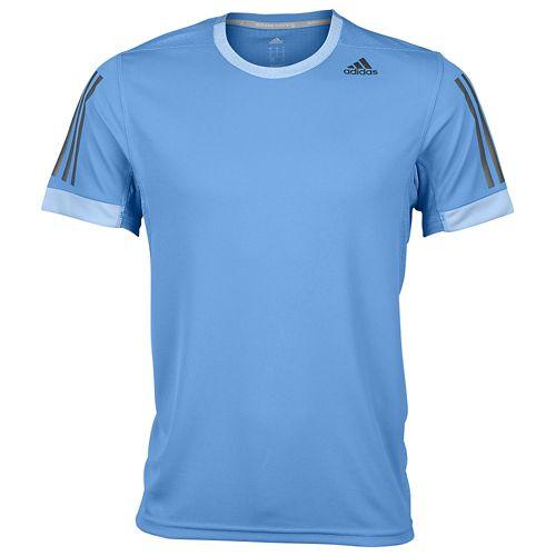 ADIDAS ADIDAS アディダス SUPERNOVA スーパーノバ・ノヴァ SHORT SLEEVE スリーブ T-SHIRT Tシャツ - MEN'S メンズ