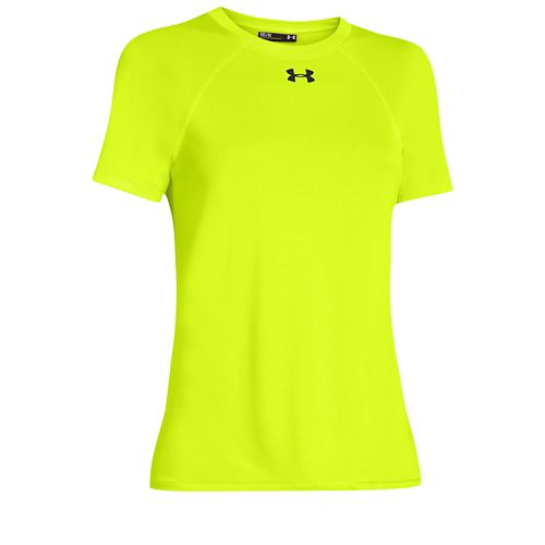 UNDER ARMOUR TEAM チーム LOCKER SHORTSLEEVE T-SHIRT Tシャツ - WOMEN'S レディース