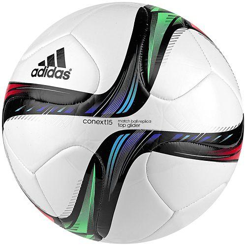 ADIDAS ADIDAS アディダス CONEXT15 TOP GLIDER SOCCER サッカー BALL