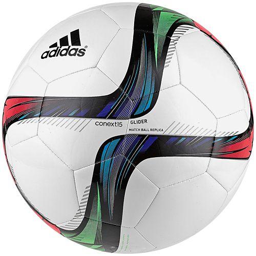 ADIDAS ADIDAS アディダス CONEXT15 GLIDER SOCCER サッカー BALL