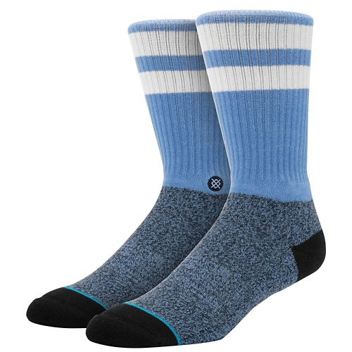 STANCE スタンス HOMECOMING CREW SOCKS ソックス・靴下 - MEN'S メンズ