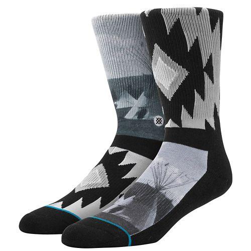 STANCE スタンス LODGEPOLE CREW SOCKS ソックス・靴下 - MEN'S メンズ