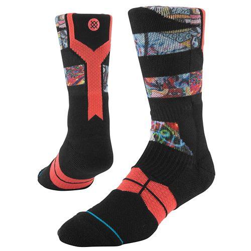 STANCE スタンス AERSOL CREW SOCKS ソックス・靴下 - MEN'S メンズ