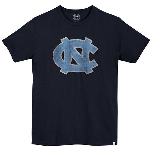 47 BRAND COLLEGE カレッジ FLANKER T-SHIRT Tシャツ - MEN'S メンズ
