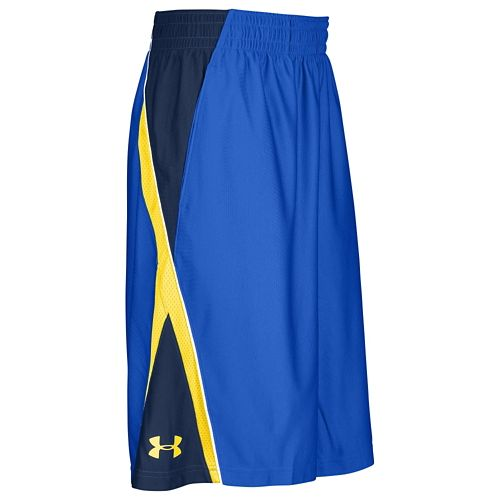 UNDER ARMOUR CURRY CURRY カリー SC30 COURT カウント VISION SHORTS ショーツ ハーフパンツ - MEN'S メンズ