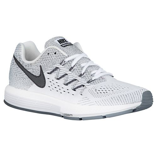 nike zoom vomero womens white gold