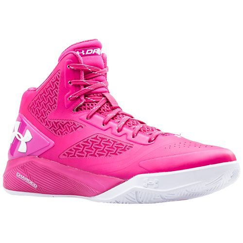 neon under armour shoes