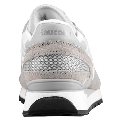 SAUCONY[���å��ˡ�]SHADOWORIGINAL[���]GRAY[���������쥤]WHITE[�򡦥ۥ磻��]|WIDTHDMEDIUM�ڳ�����󤻡�(eb2108524)���塼��