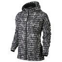 NIKE ナイキ Tシャツ レディース 女性 ランニング DRI-FIT ドライフィット VAPOR JACKET ジャケット WOMENS BLACK 黒・ブラック REFLECTIVE SILVER