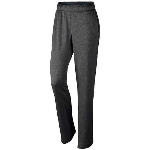 (レディース)ナイキ NIKE レディース ALL TIME タイム PANT パンツ WOMENS レディース BLACK 黒・ブラック HEATHER ヘザー BLACK 黒・ブラック ハーフパンツ