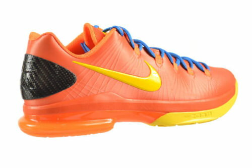 nike(�ʥ���)kdv5elite(���꡼��)mango(�ޥ󥴡�)(585386-800)�ڳ�����󤻡�쥢���ʡ�teamorange/yellow/orange/blue[��󥺡�������]kevindurant(���ӥ󡦥ǥ����)������Բ�