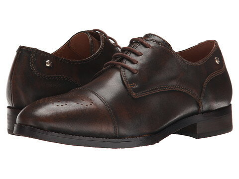 pikolinos royal w4d4538aa カジュアルシューズ レディース靴 靴 Pikolinos レディース・女性用 シューズ Oxfords pikolinos royal w4d4538aa カジュアルシューズ レディース靴 靴軟らかい