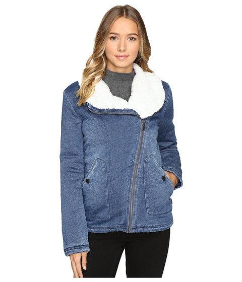 roxy ロキシー san simon jacket ジャケット アウター レディースファッション コート Roxy レディース・女性用 カジュアル/ファッション Coats & Outerwear roxy ロキシー san simon jacket ジャケット アウター レディースファッ
